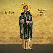 Calendar ortodox 16 mai 2021. La mulți ani de Sfântul Teodor