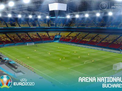 Se închid străzile de sâmbătă, este interzisă parcarea, iar masca va fi obligatorie în zona stadionului Arena Națională