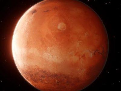 Marte a intrat în zodia Leu azi noapte. Ce se întâmplă cu toți nativii