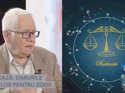 Mihai Voropchievici latura ascunsă a fiecărei zodii