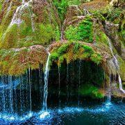 Cum s-a format, de fapt, cascada Bigăr. Monumentul naturii s-ar fi prăbușit din cauze naturale