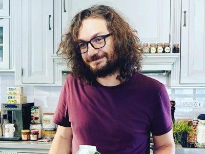 Chef Florin Dumitrescu a luat permisul de conducere