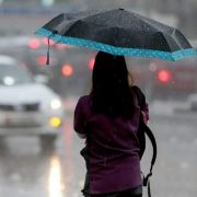Coduri galbene de vreme severă! Doar 9 județe scapă de alerta ANM