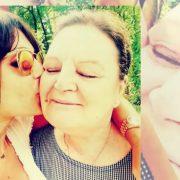 """Dana Budeanu: """"Mama era întodeauna fericită, când o suna maică-sa îi cădea fața pe jos"""""""