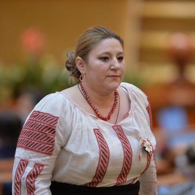 Diana Șoșoacă îl atacă pe Raed Arafat în cazul morții lui Adrian Cernea