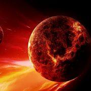 Top 3 zodii afectate de Eclipsa de Soare din 10 iunie. O zodie norocoasă și două urmărite de ghinion