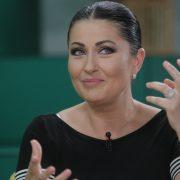 Gabriela Cristea, din nou în colimatorul fanilor. Cum s-a prezentat la emisiune