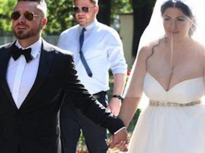 Ce se întâmplă acum în căsnicia dintre Gabi Cristea și Tavi Clonda