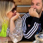"""Andreea Bănică i-a dat de gol pe Smiley și pe Gina Pistol! """"Sunt la.."""""""