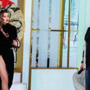 Iulia Albu anunță plecarea de la Pro TV, rubrica din emisiunea lui Măruță s-a anulat