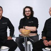 Ultimele ediții Chefi la cuțite. Trei nume vehiculate pentru câștigarea premiului de 30.000 de euro