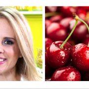 """Atenție la consumul de cireșe. Medicul Mihaela Bilic: """"îngrașă teribil"""". Topul fructelor pericol pentru siluetă"""