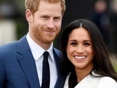 Meghan Markle a născut! Ce nume poartă fiica ei și a prințului Harry
