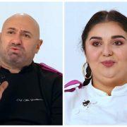 Narcisa Birjaru de la Chefi la Cuțite, gest extrem pentru Cătălin Scărlătescu și Speak