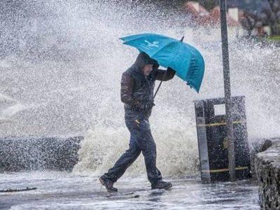 ANM anunță astăzi: vijelii puternice, grindină și ploi! Ce se va alege de vreme