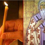 Calendar ortodox 1 iulie 2021. Sfinții sărbătoriți în prima zi din lună
