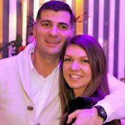 Simona Halep se mărită! Toni Iuruc a cerut-o în căsătorie
