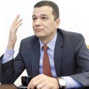PSD a depus moțiunea de cenzură împotriva lui Florin Cîțu