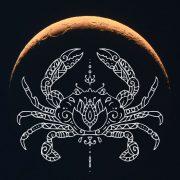 10 iulie 2021: fenomen rar. Luna nouă în Rac aduce schimbări