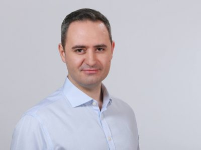 Cine este Alexandru Nazare, ministrul pe care Florin Cîțu l-a revocat astăzi din funcție