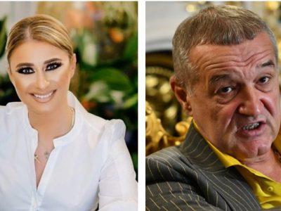 Război pe față. Ce a putut să spună Anamaria Prodan despre Gigi Becali