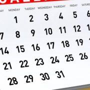 Câte zile libere vom avea, de fapt, în august, de Sfânta Maria. Nu sunt vești bune!