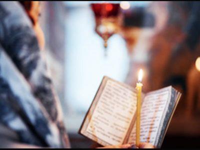 Calendar ortodox 28 iulie 2021. La mulți de Sfânta Cuvioasa Irina!