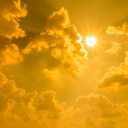 Atenționare meteo: Codul portocaliu se extinde! Căldură sufocantă în România
