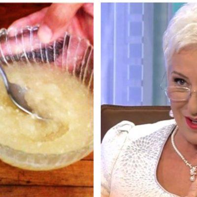 Lidia Fecioru: băutura miraculoasă care oprește căderea părului. E la îndemâna oricui