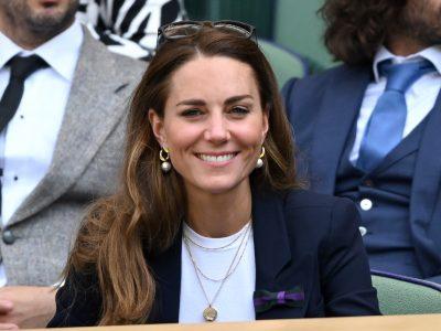 Soția prințului William a intrat în carantină. Kate și-a anulat toate întâlnirile