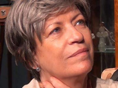 A murit actrița Luminița Gheorghiu. Doliu în lumea filmului românesc
