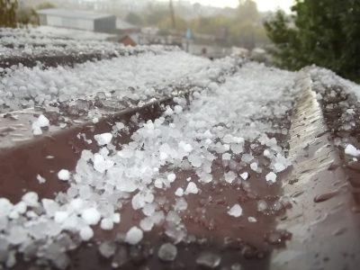 Alertă ANM! Se întorc ploile și grindina. Cod galben în mai multe județe