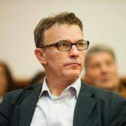 Zi de doliu în presa din România. A murit jurnalistul Raico Cornea