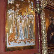 Calendar ortodox 26 iulie 2021. La mulți ani, Parascheva!