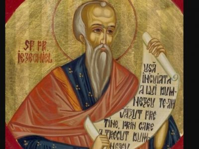 Calendar ortodox 21 iulie 2021. La mulți ani, Rafael, Teodor și Matei