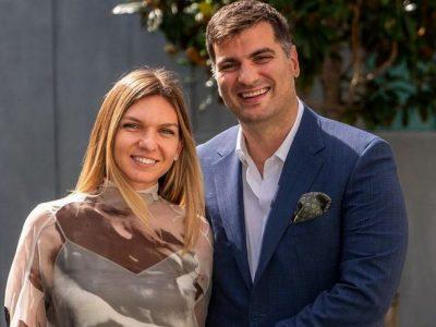 Simona Halep s-a căsătorit cu Toni Iuruc. Ce ținute au ales mirii