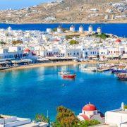 Țeapă în Grecia. Români pentru care vacanța pe teritoriul elen a fost o dezamăgire