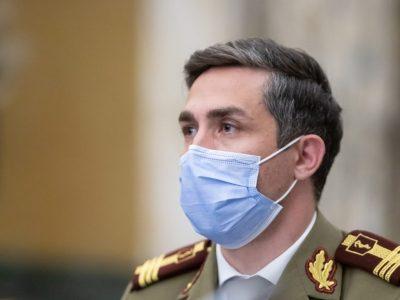 Valeriu Gheorghiță, anunțul momentului despre valul patru al pandemiei. Vine!