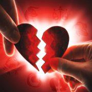 Patru zodii vor avea ghinion în dragoste până la finalul verii