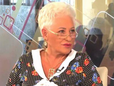 Lidia Fecioru și-a rupt mâna și-a ajuns de urgență la medic