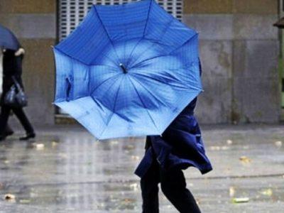 Alertă meteo de ploi puternice, cu vijelii și grindină! Numai cinci județe scapă!