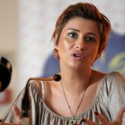 Anamaria Prodan schimbă foaia în scandalul divorțului. Mesaj pentru Reghecampf: Cine nu vrea...