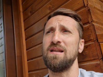Dani Oțil, anunțul oficial în ultima lună de sarcină a Gabrielei. Le-a spus să se abțină