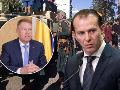 35 de români au fost evacuați din Afganistan - MAE recomandă părăsirea zonei