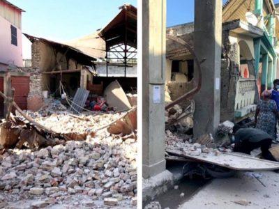 Cutremur violent în Haiti în urmă cu câteva ore! Cel puțin 29 de oameni au murit