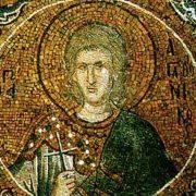 Calendar Ortodox 22 august 2021