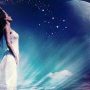Luna Albastră din 22 august, fenomenul care apare rar pe cer. Cum îți afectează zodia
