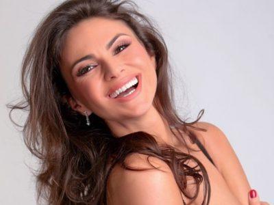 Ramona Bădescu vorbește despre a doua sarcină. Celebra actriță este curajoasă!