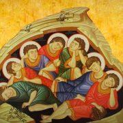 Calendar ortodox 4 august 2021. Sunt prăznuiți Sfinții șapte tineri din Efes. Rugăciunea pentru izbăvirea de insomnie