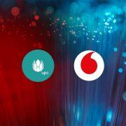 UPC / Vodafone fix sunt picate. Internetul și televiziunea nu funcționează